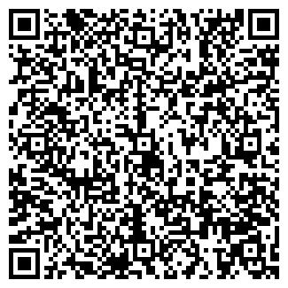 QR-код с контактной информацией организации ООО ГРЕЦ