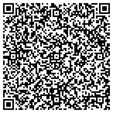 QR-код с контактной информацией организации МЕТАЛЛОПРОДУКЦИЯ НПО, ЗАО