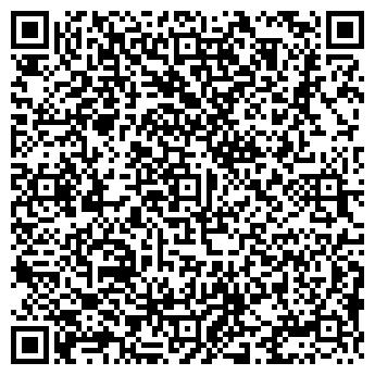 QR-код с контактной информацией организации АВТОМАТИКА-СЕРВИС