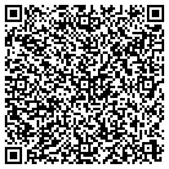 QR-код с контактной информацией организации РУССКАЯ ЕДА, ООО