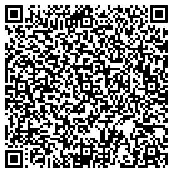 QR-код с контактной информацией организации РУСС, ООО