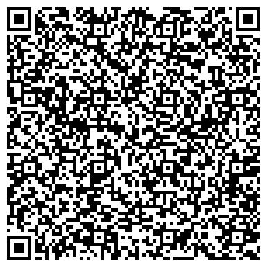 QR-код с контактной информацией организации ПОЛАР-ИНВЕСТ, СИСТЕМА ПРЕДПРИЯТИЙ СТРОИТЕЛЬНОЙ ИНДУСТРИИ, ООО