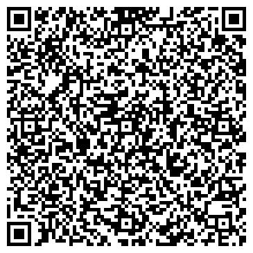 QR-код с контактной информацией организации ЛОГИСТИКА-ЗАПАД, ООО