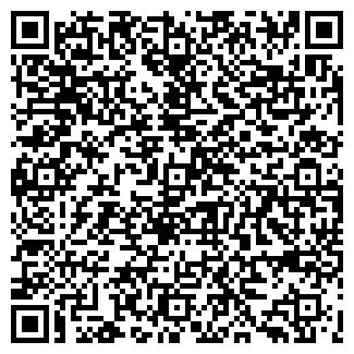 QR-код с контактной информацией организации МОТЕЛЬ