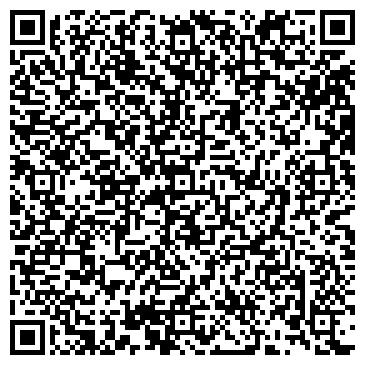 QR-код с контактной информацией организации АПТЕКА ПРИ ТОКСОВСКОЙ РАЙОННОЙ БОЛЬНИЦЕ