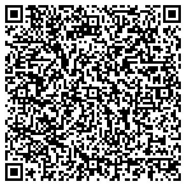 QR-код с контактной информацией организации Загородный клуб Аут
