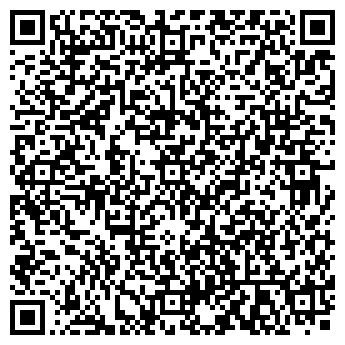 QR-код с контактной информацией организации АЛЕНКА, ООО