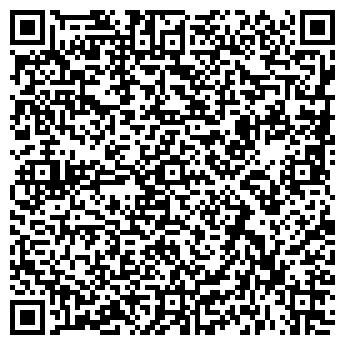 QR-код с контактной информацией организации ФЕДОРОВ, ИП