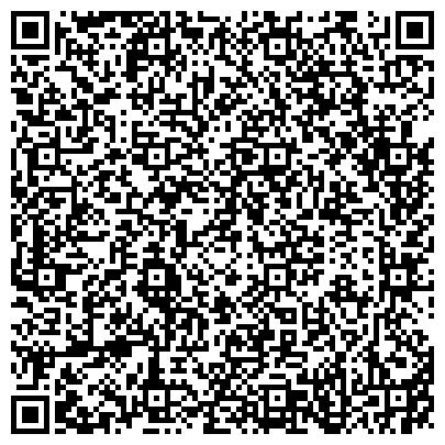 QR-код с контактной информацией организации СКОРАЯ МЕДИЦИНСКАЯ ПОМОЩЬ ЛЕНИНГРАДСКОЙ ОБЛАСТИ ПОС. ЛЕСКОЛОВО