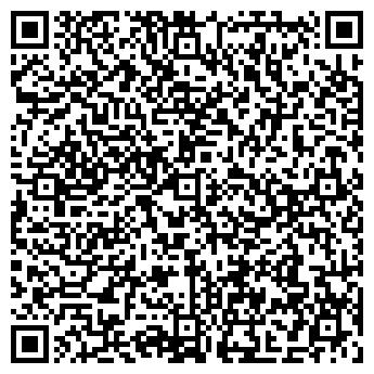 QR-код с контактной информацией организации ГУДКОВА О.А., ЧП