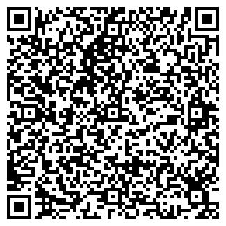 QR-код с контактной информацией организации TOKSOVOTUR
