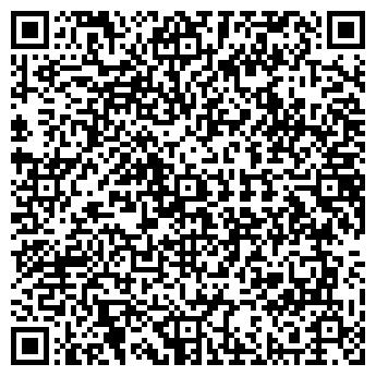 QR-код с контактной информацией организации А И Б ПЛЮС, ООО
