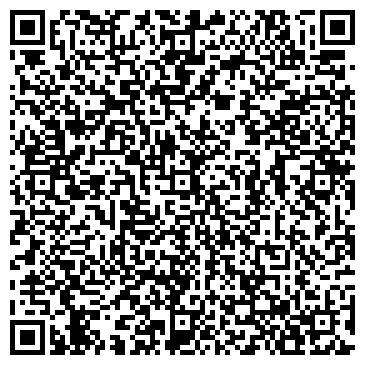 QR-код с контактной информацией организации ВСЕВОЛОЖСКИЙ ПАРКЛЕСХОЗ