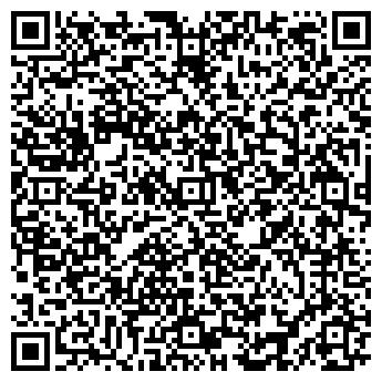 QR-код с контактной информацией организации ЛУЧ ПКФ, ООО