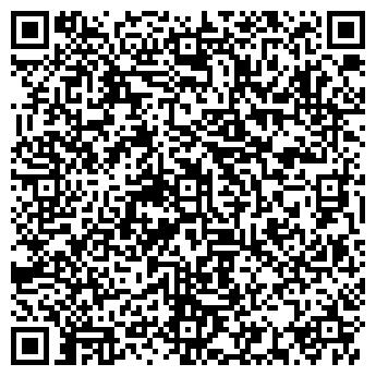 QR-код с контактной информацией организации МАСТЕР ПРИНТ, ООО