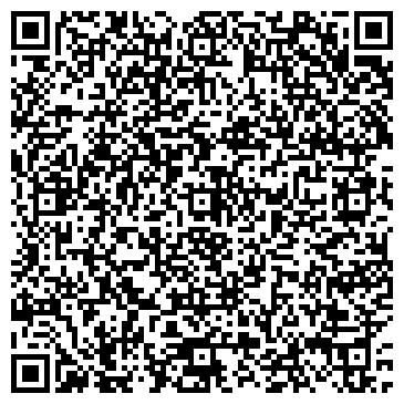 QR-код с контактной информацией организации ОХТА ПАРК ГОРНОЛЫЖНЫЙ ЦЕНТР