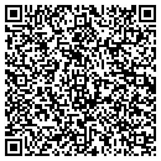 QR-код с контактной информацией организации ИНДСТРОЙ, ООО