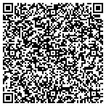 QR-код с контактной информацией организации РИТУАЛЬНЫЕ УСЛУГИ, МП