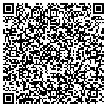 QR-код с контактной информацией организации МИТЕКС АГЗС