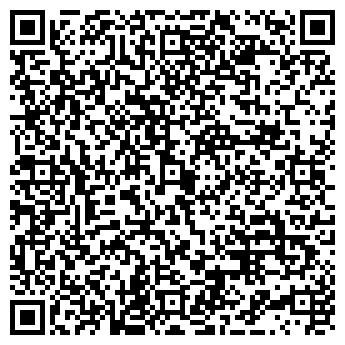 QR-код с контактной информацией организации ЦЕРКОВЬ ЛЮТЕРАНСКАЯ