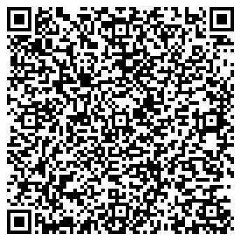 QR-код с контактной информацией организации КЛАТ СТО, ООО