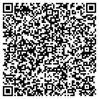 QR-код с контактной информацией организации ЧЕРКАСОВА, ИП