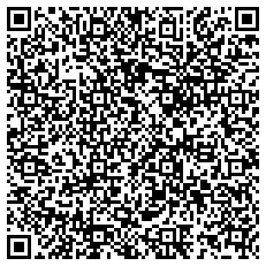 QR-код с контактной информацией организации ДЕРЕВООБРАБАТЫВАЮЩАЯ ПРОМЫШЛЕННОСТЬ: