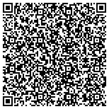QR-код с контактной информацией организации ПОДВОРЬЕ ИОАНОВСКОГО СТАВРОПЕГИАЛЬНОГО ЖЕНСКОГО МОНАСТЫРЯ