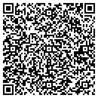 QR-код с контактной информацией организации МУЛЬТИ-ШОУ, ООО
