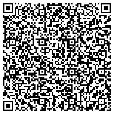 QR-код с контактной информацией организации МБОУДОД «Детская художественная школа»