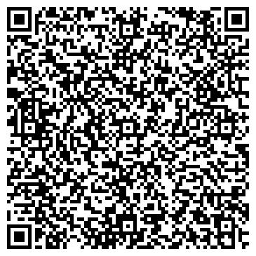 QR-код с контактной информацией организации РОСГОССТРАХ-СЕВЕРО-ЗАПАД АГЕНТСТВО В Г. ВЫБОРГ