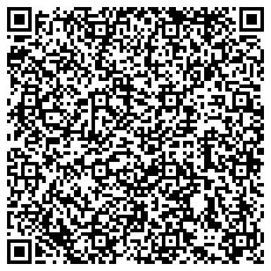 QR-код с контактной информацией организации РОСГОССТРАХ-СЕВЕРО-ЗАПАД АГЕНТСТВО СВЕТОГОРСКОЕ