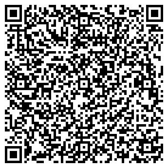 QR-код с контактной информацией организации ЛЕНОБЛПРОЕКТ-В, ООО