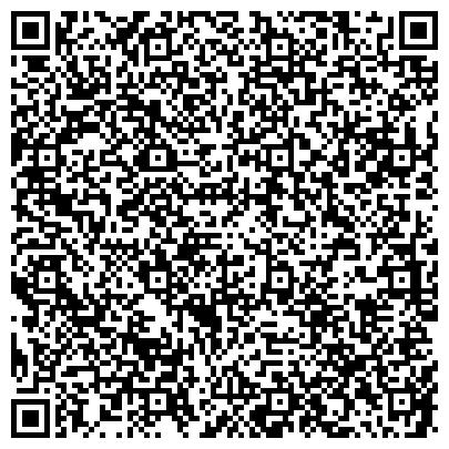 QR-код с контактной информацией организации ВЫБОРГСКИЙ РАЙОН ЛО АВАРИЙНО-ДИСПЕТЧЕРСКАЯ СЛУЖБА ПАРГОЛОВО
