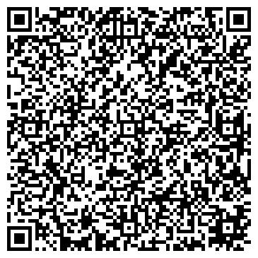 QR-код с контактной информацией организации ВЫБОРГСКИЙ РАЙОН ЛО Г. ПРИМОРСК ДЕТСКАЯ КОНСУЛЬТАЦИЯ