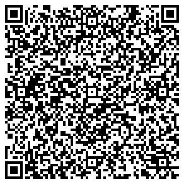 QR-код с контактной информацией организации ВЫБОРГСКИЙ РАЙОН ЛО Г. ПРИМОРСК