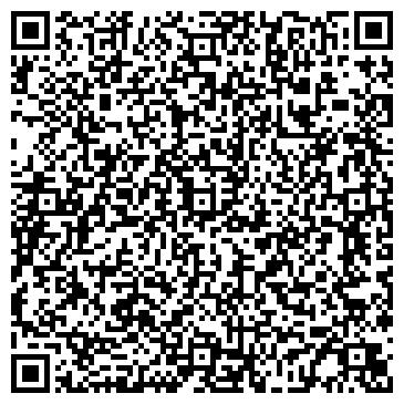 QR-код с контактной информацией организации ПРИМОРСКИЙ НТЦ РКК ЭНЕРГИЯ, ОАО