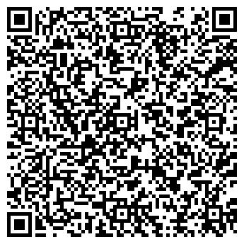 QR-код с контактной информацией организации ТРАНКО, ООО
