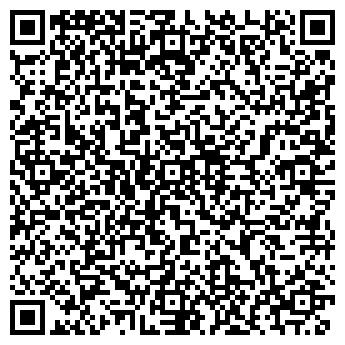 QR-код с контактной информацией организации ТРИТМЭНТ, ООО
