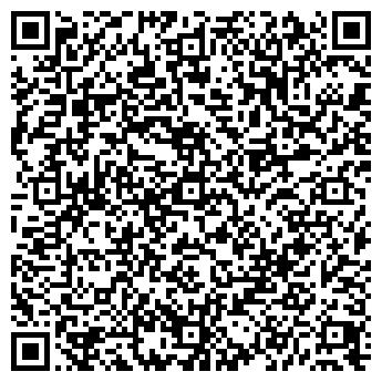 QR-код с контактной информацией организации ПАНАЦЕЯ-ВЫБОРГ, ООО
