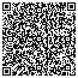 QR-код с контактной информацией организации ГЛОБУС ТЦ