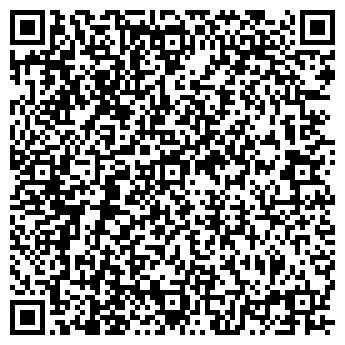 QR-код с контактной информацией организации РАЛЛИ-АВТОДОМ