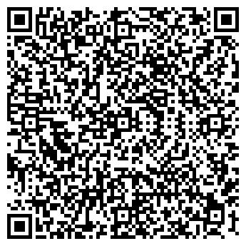 QR-код с контактной информацией организации ООО СОСНА СТИЛЬ
