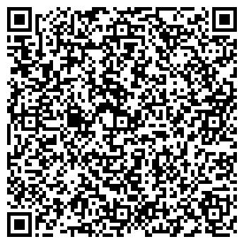 QR-код с контактной информацией организации ТОКАРЕВСКАЯ НАЧАЛЬНАЯ ШКОЛА