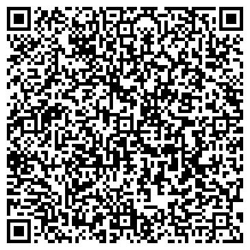QR-код с контактной информацией организации ШЕЛКОВЫЙ ПУТЬ