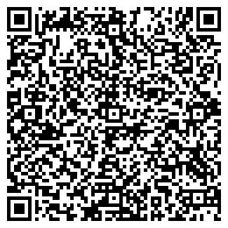 QR-код с контактной информацией организации FENIX