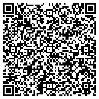 QR-код с контактной информацией организации PANZERLAKS