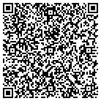 QR-код с контактной информацией организации АРТЕЕВ, ИП