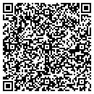 QR-код с контактной информацией организации ЗАО ЗАВОД ТЕХНОНИКОЛЬ