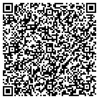 QR-код с контактной информацией организации ЛАВКА ХУДОЖНИКА